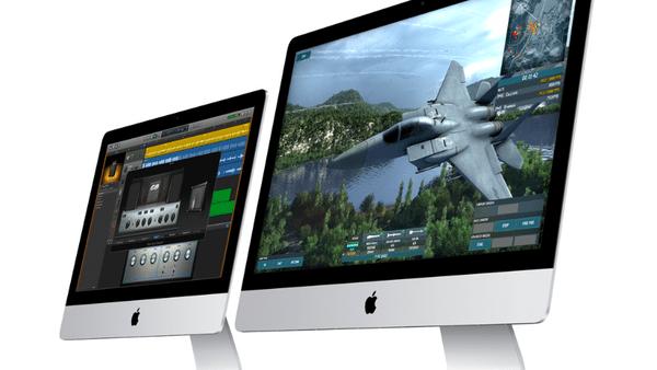 Apple: iMac bestellt, iMac Retina 5K geliefert