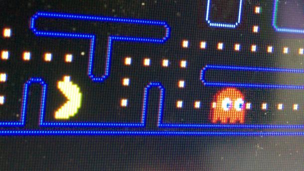 Heute Vor 35 Jahren: Warum Pac-Man nicht Fuckman gehänselt werden wollte