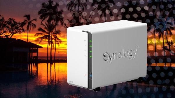 Jetzt patchen: Synology-NAS über Fotoalbum angreifbar