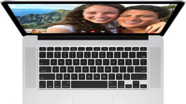 Neues MacBook Pro unterstützt 5K-Bildschirme