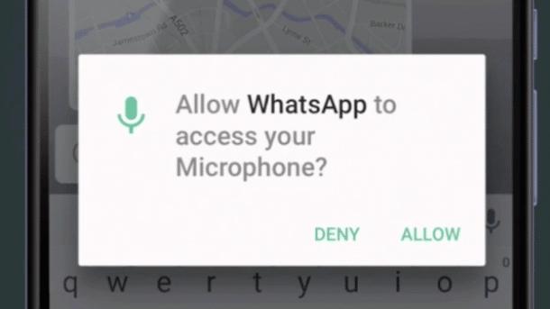 Android M: App-Berechtigungen überarbeitet, neue Stromspar-Features