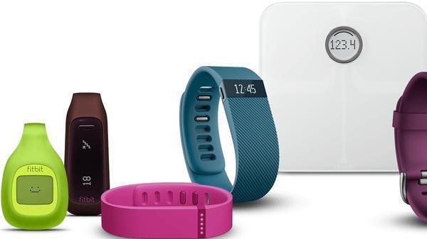 Fitness-Spezialist Fitbit vor Börsengang von einem Rivalen verklagt