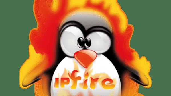 Linux-Firewall IPFire mit GeoIP-Filter