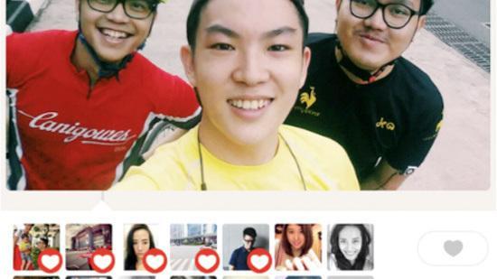Südkoreaner kaufen Online-Netzwerk Path