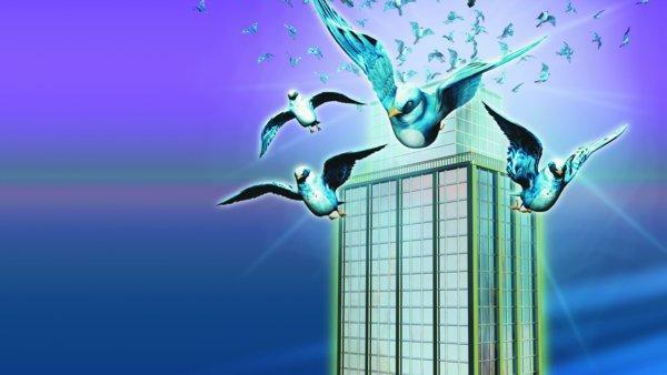 Twitter stellt Analyse-Plattform Heron vor