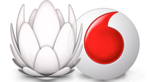 Vodafone bestätigt Gespräche mit Liberty Global