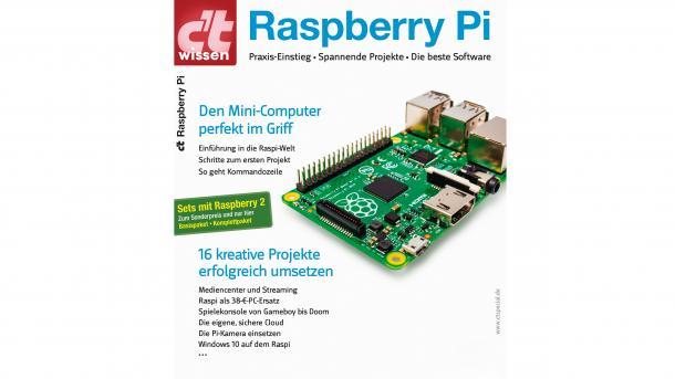 c't wissen Raspberry Pi