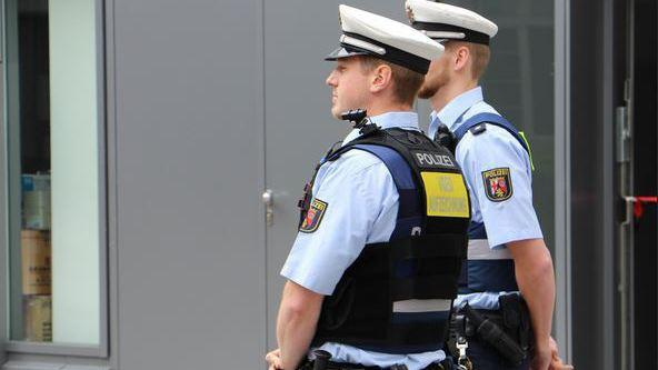 Kamera-Cops: Weitere Bundesöänder erwägen Bodycams bei Polizei-Einsätzen