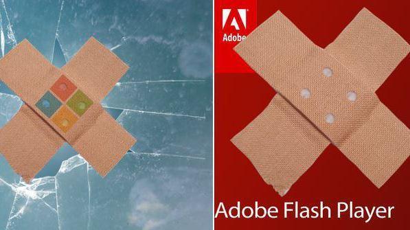 Patchday: Adobe und Microsoft stopfen kritische Sicherheitslücken