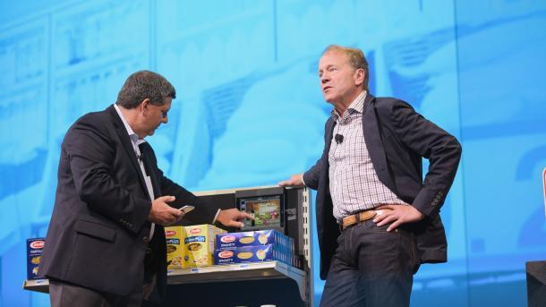 Internet of Everything: Relevantes Shoppen statt bloß personalisiert