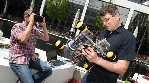 DIY am Bodensee: Maker World wieder in Friedrichshafen