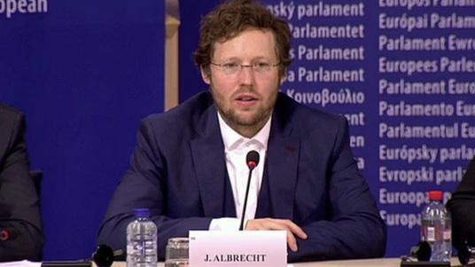 Jan Philipp Albrecht