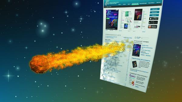 JavaScript: Vorschau auf Meteor 1.2 verspricht ES2015 und neue View Layer