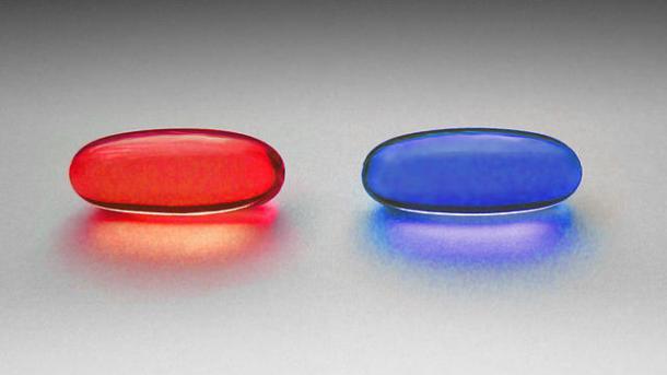 Blue-Pill-Lücke in Xen