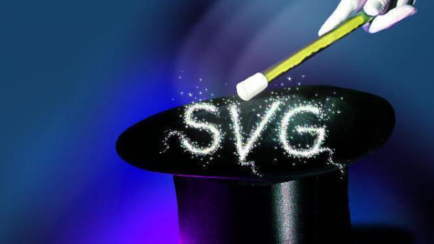 SVG-Zauberhut