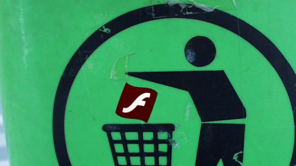 Flash-Recycling