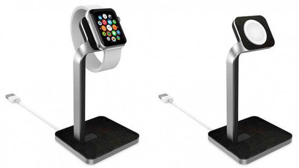 Apple erlaubt Drittanbieter-Ladegeräte für die Apple Watch