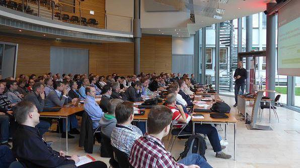 Big-Data-Konferenz