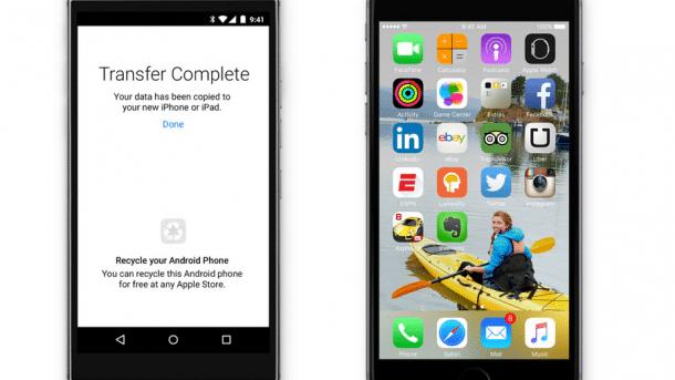 Apple sucht nach Android-Entwicklern