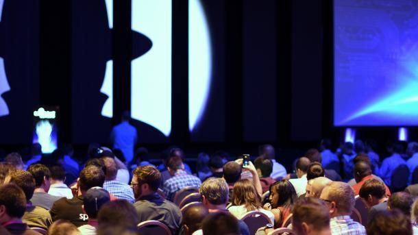 Hackerkonferenz Black Hat