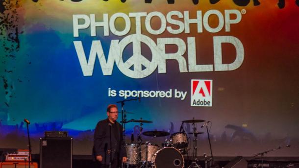 Photoshop World