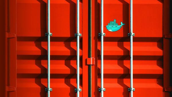Docker 1.8