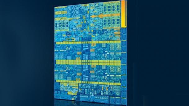 IDF Intels Skylake-Architektur