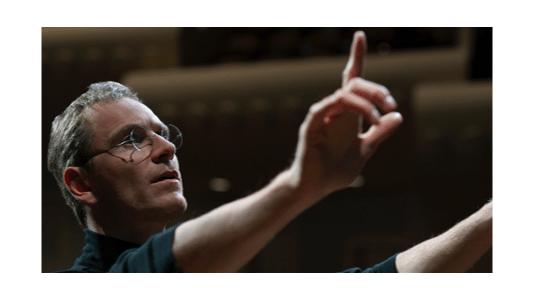 Steve Jobs Biographie Film Ab November Im Kino Heise Online