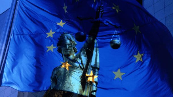 EU Justiz