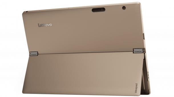 Lenovo Convertibles mit Windows 10