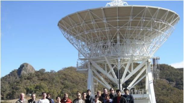 Crowdfunding soll Teleskop-Betrieb sichern