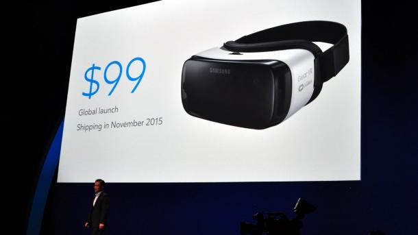 Samsung gear vr brille preis : Neues gear vr headset von samsung und oculus: preis halbiert vier