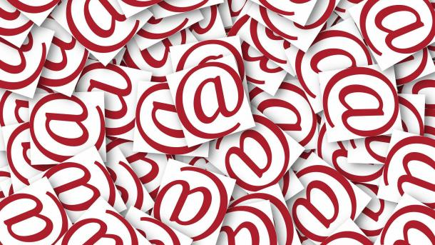 Spam, E-Mail