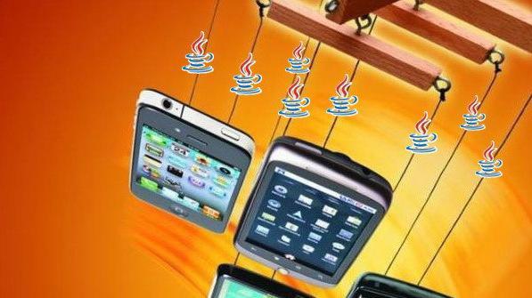 Mobile Open JDK