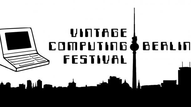 Vintage Computing Festival Berlin