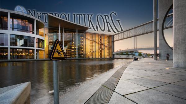 Netzpolitik.org Logo
