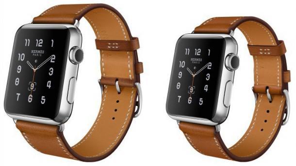 Neue Luxus-Apple-Watch-Modelle im Handel