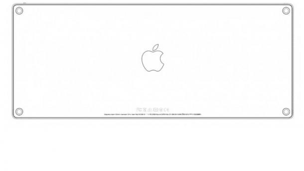 Verweis auf Magic Keyboard und Magic Mouse 2 in OS X 10.11.1