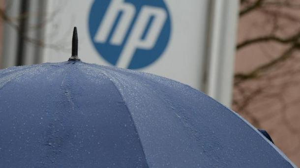 Hewlett-Packard Rüsselsheim