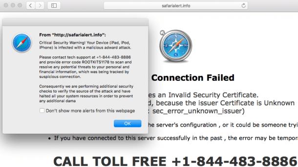 Bei Anruf Mac-Hack
