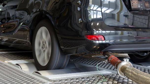 Auch Opel könnte Abgas-Prüfung manipuliert haben