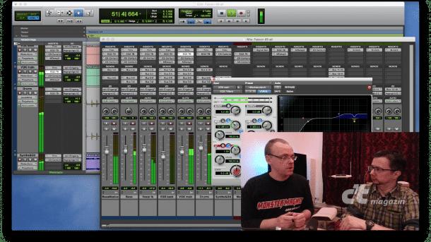 Was Freeware-Programme zum Mixen von Musik taugen