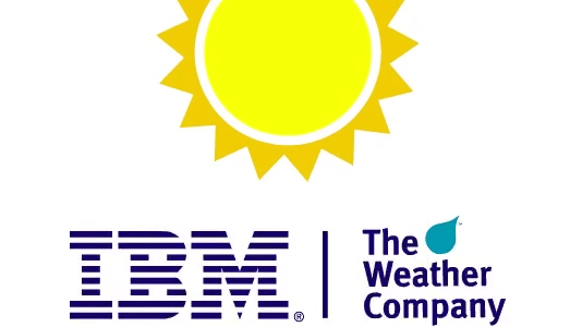 IBM und The Weather Company