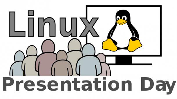 Linux Presentation Day