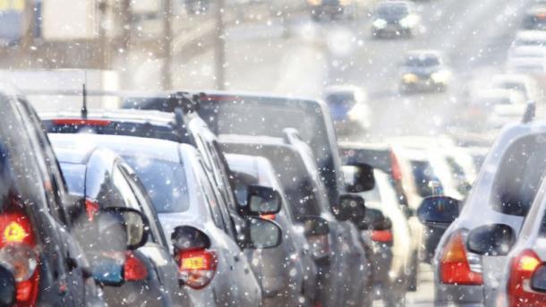 Datenschutz beim Auto: Verkehrsdatenanbieter sieht weniger Vorbehalt
