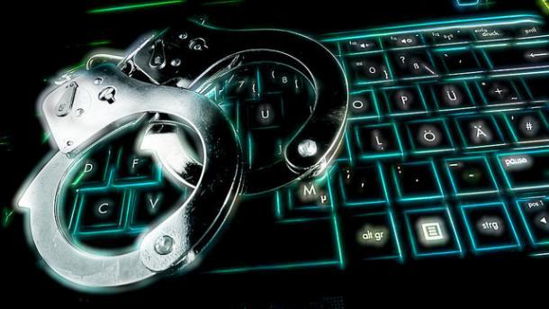"""Operation Blackfin"": Aktionswoche gegen Cyber-Kriminalität"
