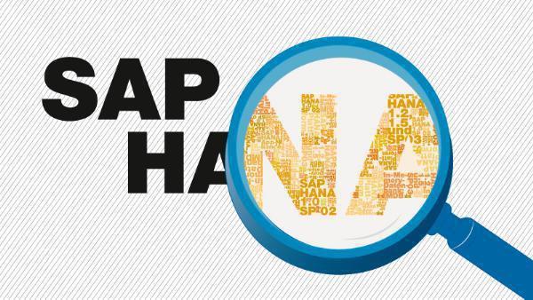 Sicherheitslücken in SAP HANA öffnen Tür und Tor für Angreifer