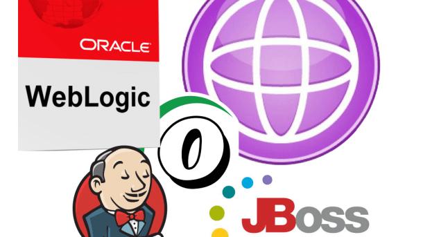 Gefahr für Java Application Server