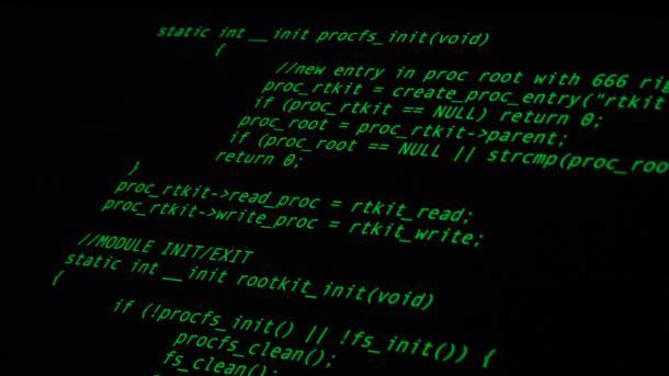 Stenografie: Wie Malware verdeckt kommuniziert
