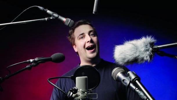 Forschung: Graphen-Mikrofon hört besser als herkömmliche Mikrofone